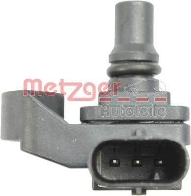 Metzger 906294 Sensor Saugrohrdruck Auto