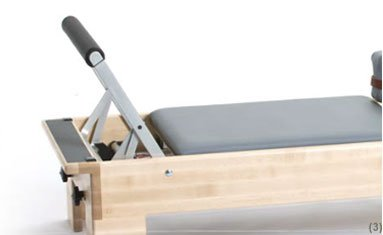 Studio Reformer with Classic Footbar