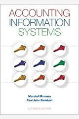 Accounting Information Systems 11th (eleventh) edition Text Only Hardcover