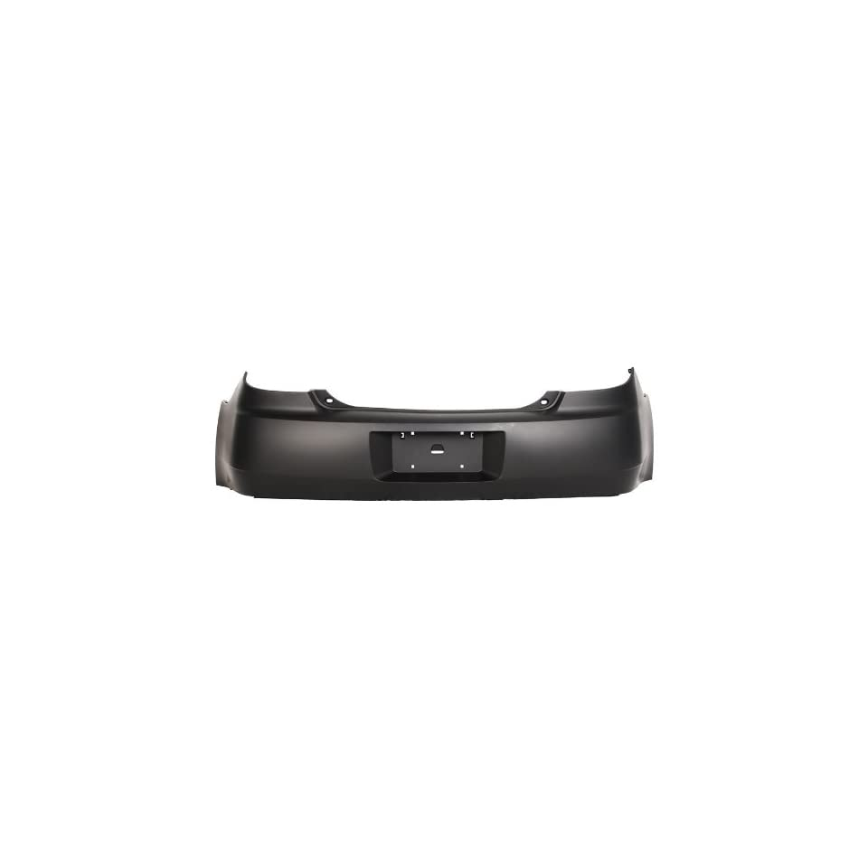 OE Replacement Pontiac G6 Rear Bumper Cover (Partslink