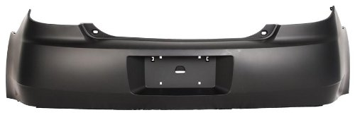 OE Replacement Pontiac G6 Rear Bumper Cover (Partslink Number GM1100700)