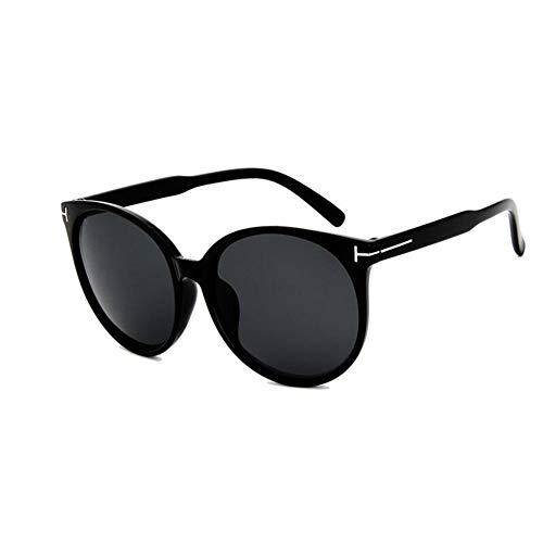 unisexe Lunettes de réfléchissantes colorées grandes rétro de NIFG lunettes soleil soleil vxwqUFxT