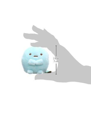 Tapioca Blue Plush   Sumikko Gurashi Mini Plushie 2