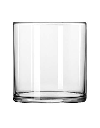 Libbey 22 oz Cylinder Jar - Case of 12
