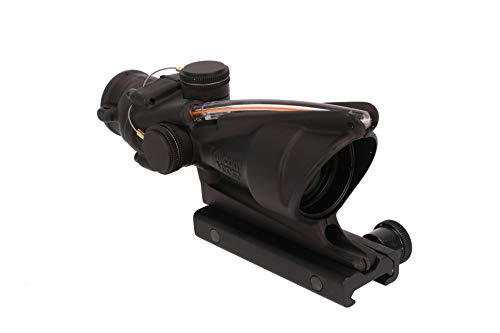 Trijicon ACOG Scope with Red Reticle