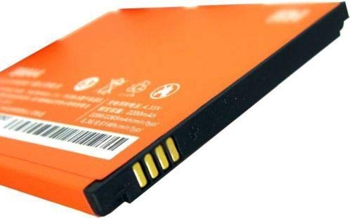 KECINOVA ENTERPRISE BM44  2200 mAh  Battery Compatible for Xiaomi Redmi 2/Prime/2S  3.8V