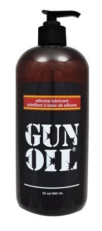 Top Rated Gun Oil Lubricant
