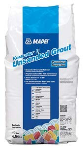 Mapei Keracolor Unsanded Grout Bone #15 10lbs ()