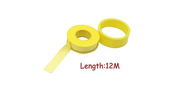 DLOZ 12 mm Materia Prima de PTFE Alta Temperatura Purificador de ...