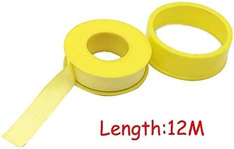YMOZ 12 mm Materia Prima de PTFE Alta Temperatura Purificador de ...