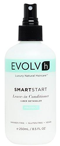 EVOLVh - Organic SmartStart Leave-in Conditioner + Uber Detangler (8.5 fl oz/250 ml) by EVOLVh (Image #2)