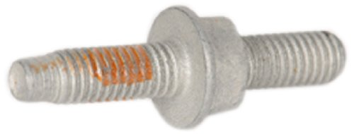 Fuel Injection Bolt (ACDelco 12554211 GM Original Equipment Fuel Injection Fuel Rail Bolt)