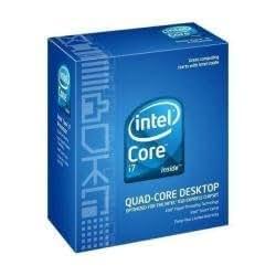 Intel Core i7-950 3.06 GHz 8 MB Cache Socket LGA1366 Processor