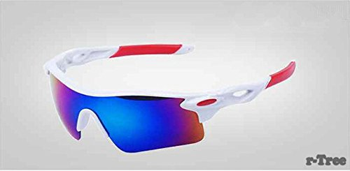 Motorcycle Glasses Motorcycle Helmet Men Women Cycling Glasses Outdoor Sport Mountain Bike Bicycle Glasses Motorcycle Sunglasses Eyewear Oculos Ciclismo Cg0501 Motorcycle Accessories (Glass - Sunglasses Boots
