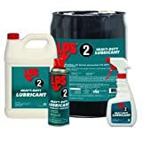 LPS 205 #2 Industrial Strength Lubricant (Price is for 5 Gallon/Pack)