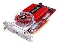 ES356AA HP FireGL V7200 Graphics Card ES356AA -