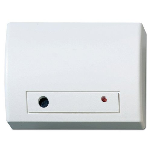 Crystal Sensor - Interlogix Shatterpro Crystal Wireless Glassbreak Detector (NX-488)