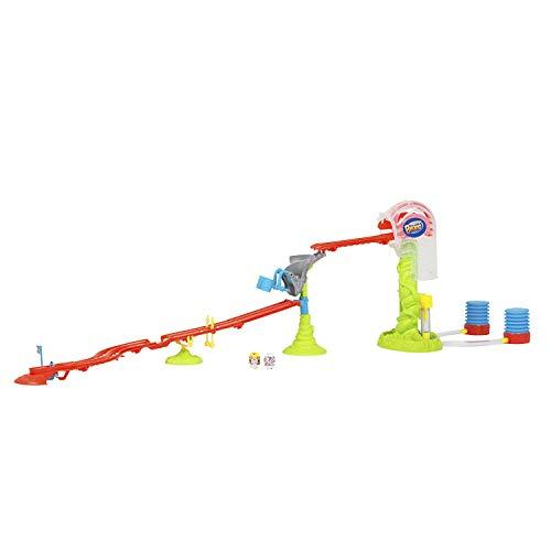 - Mighty Beanz Slammer Time Race Track
