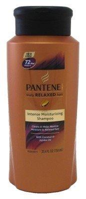 Pantene Pro-V Truly Relaxed Moisturizing Shampoo 25.4 Fl Oz