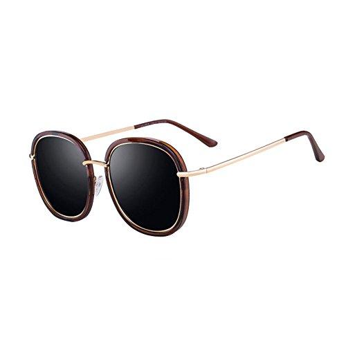 DT polarizadas Mujer de Gafas Gafas Sol de de de Sol Color 2 Sol Gafas rw8r1q