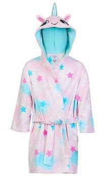 St. Eve Girls Beach Cover-up Robe