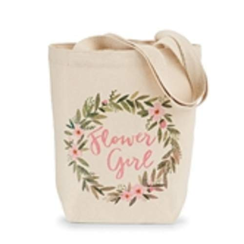 Flower Girl Bags - Mud Pie Flower Girl Tote Bag