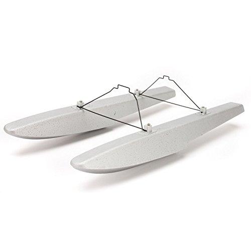 Super Floats Cub (E-flite Float Set w/Accessories: UMX Carbon Cub SS)