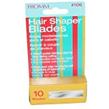 Fromm Shaper Replacement Blades - 10 Pack #106