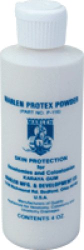 Marlen Manufacturing Protex Gum Karaya Powder 4Oz Bottle (Bottle of 4 Ounces) by Marlen