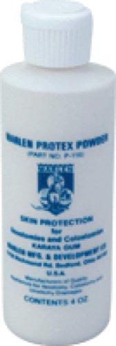 Marlen Manufacturing Protex Gum Karaya Powder 4Oz Bottle (Bottle of 4 (Marlen Protex Powder)