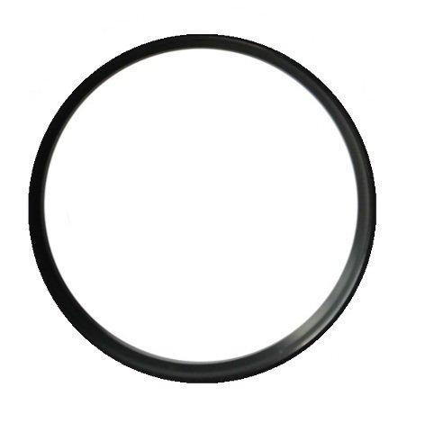 """Grease Seal 4"""" Diameter with Inner Rib Rubber Swivel Seal Hi-Temp"""
