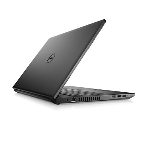 Dell Inspiron 3567 Intel Core i3 7th Gen 15.6-inch FHD Laptop (4GB/1TB HDD/Windows 10 Home + MS Office/Black/2.5kg)
