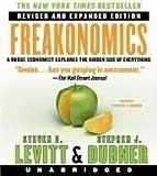 img - for Freakonomics Rev Ed CD Una Rev Ex edition book / textbook / text book