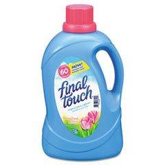 FinalTouch - Final Touch Liquid Fabric Softener