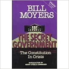 the secret government the constitution in crisis excerpts the secret government the constitution in crisis excerpts from an essay on watergate