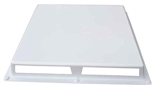 Elima-Draft Commercial Air Deflector Vent Cover for 24 x 24 Diffusers Elima-Draft® ELMDFTCOMDEF3457
