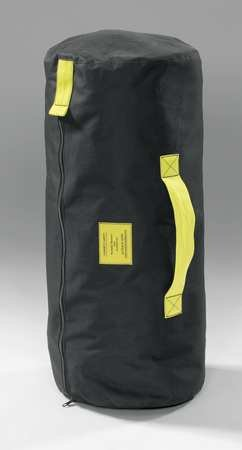 Duct Storage Bag, 8 In-12 In Dia. x 25 ft