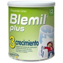 Blemil - Leche Blemil Plus 3 Crecimiento 800 gr 12m+: Amazon.es: Alimentación y bebidas