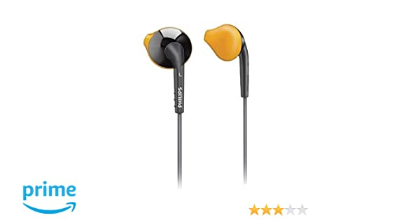 Philips SHQ1017GY Auriculares de deporte Sports in-Ear auriculares ...