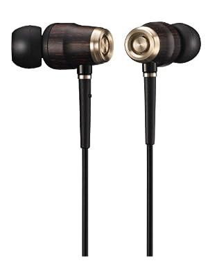 JVC KENWOOD In-Ear Headphones HA-FX650