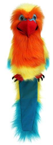 (The Puppet Company Large Birds Love Bird Hand)
