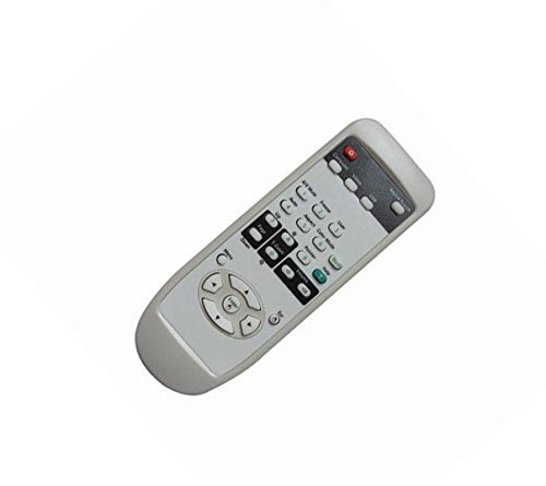 RLsales General Replacement Remote Control Fit for EPSON H331A H331B H331C H325C H325B H328A 3LCD Projector by RLsales
