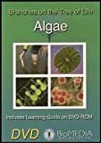 Branches on the Tree of Life: Algae (Includes Learning Guide on DVD-ROM) Grades 6-12