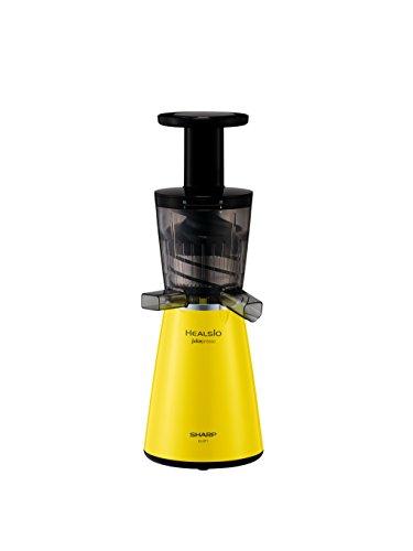 Sharp Herushio juice Presso Yellow EJ-ST1-Y