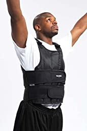Vest Additional Weight Pack
