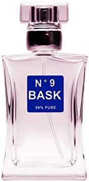 Pheromones for Men (1.75 oz/ 1 ml) - Blue Label Men Pheromones to Attract Women - Extra Strength Human Pheromones Formula by No 9 Bask