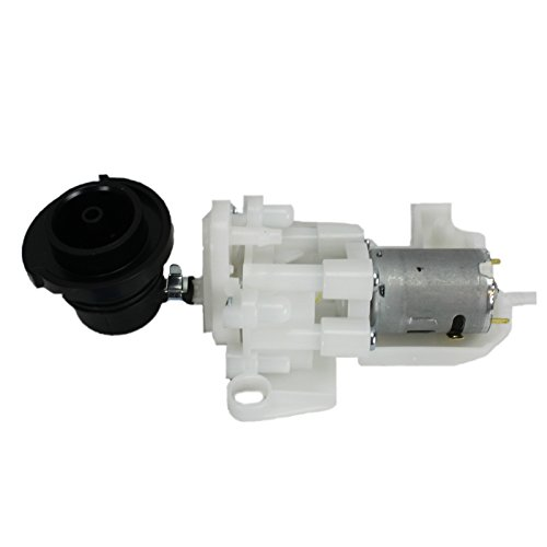 Bissell 160-0114 Pump, Assy W/Autoload Reciever 17N4