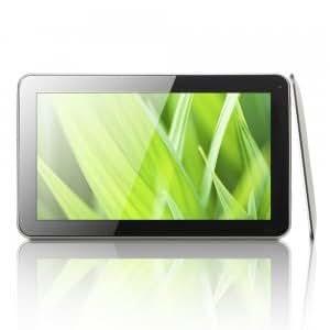 "AOSON M1013 10.1"" G+P Capacitive Screen Quad-Core Android 4.2 1GB/8GB Tablet PC HDMI Black & White"