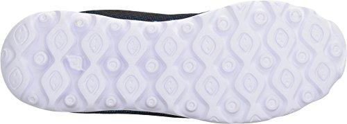Propet Vrouwen Travelactiv Xpress Sneaker Zwart, Blauw
