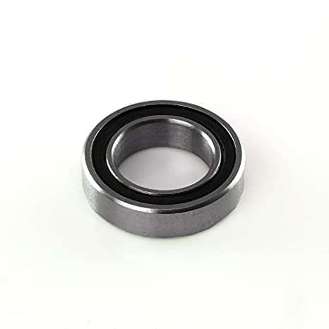 R6-2RS Flanged 3//8 x 7//8 x 9//32 Double Sealed Precision Ball Bearing CNC Slide Bushing Maker Girl USA FR6-2RS